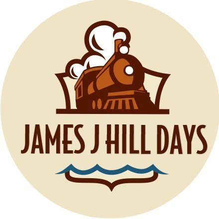 James J Hill Days